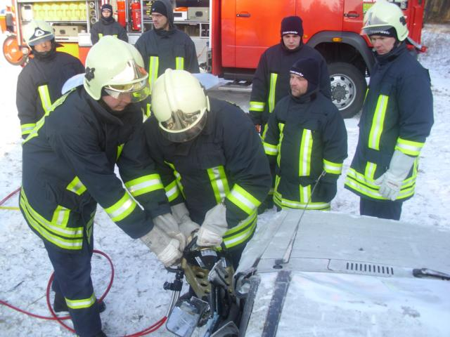 Ausbildung 12.02.2012